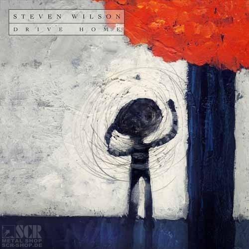 STEVEN WILSON - Drive Home [Blu-Ray+CD]<br>(BLURAY)